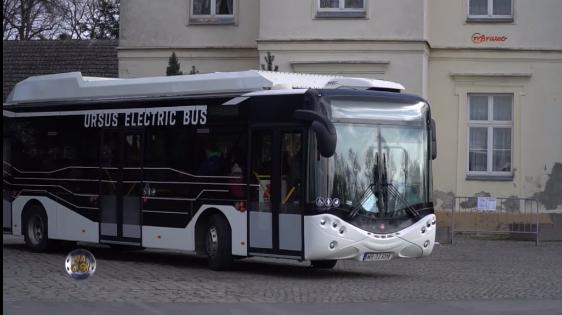 Autobus URSUS