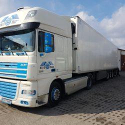 KRIS-TRANS DAF SK 838ML