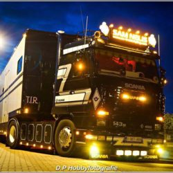 SN-TRUCKSTYLING SCANIA 1DET809