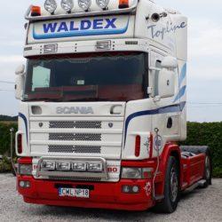 WALDEX SCANIA SL0508C