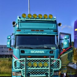 WO-CAR SCANIA WG87556
