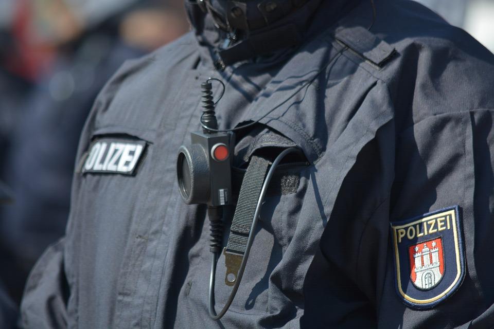 Fałszywi policjanci niemieccy