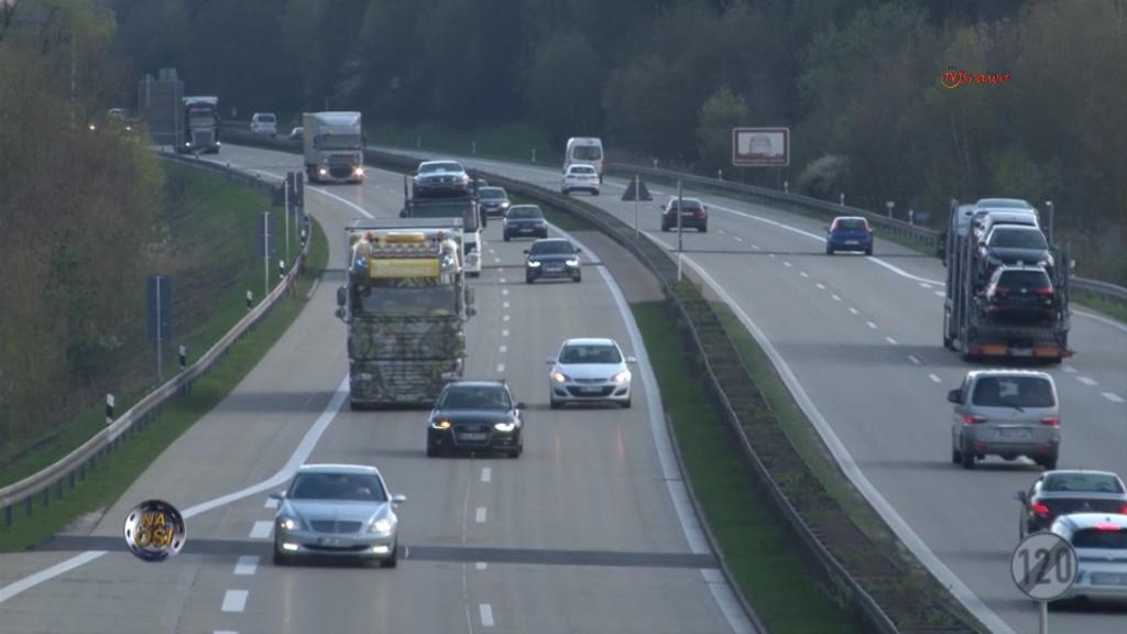 Stroboskop Bezpieczeństwo kierowcy- Inelo 11