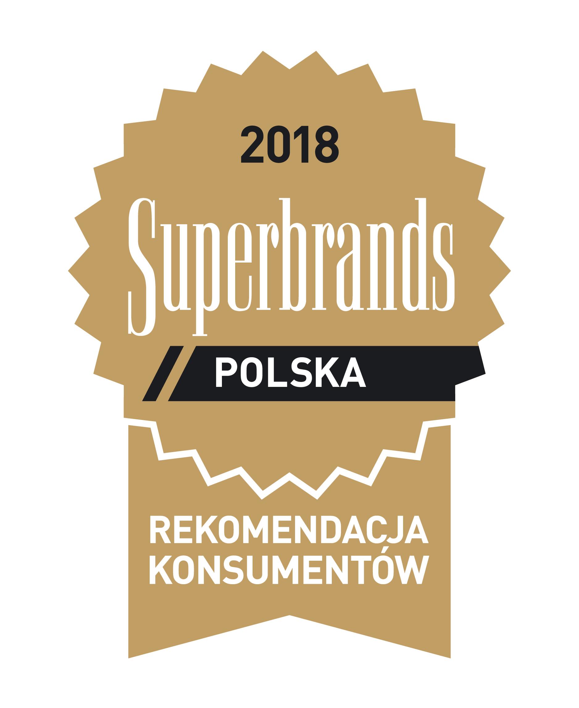 Superbrands_Polska_2018_rekomendacja_konsumentow_logo