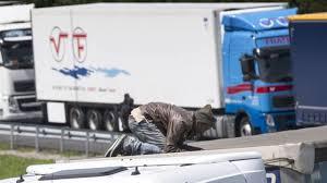 Źródło fotografii: https://www.tvn24.pl/wiadomosci-ze-swiata,2/imigranci-szturmuja-europe-oboz-w-calais-peka-w-szwach,586581.html