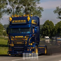 Ewers Holger GmbH - Scania (HH SR 3355)