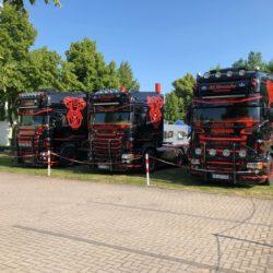 Matthias Straube - Scania (TF R 620 - ZE R 620 - ZE SR 500)
