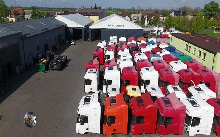 Truck BP 2