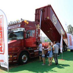 14. Master Truck