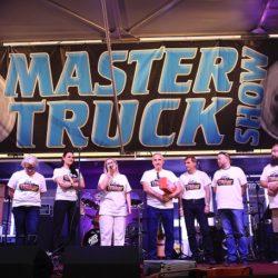 14. Master Truck 33