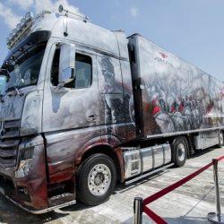 14. Master Truck 44