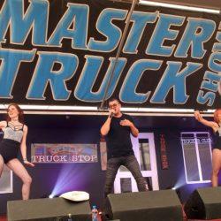 14. Master Truck 81