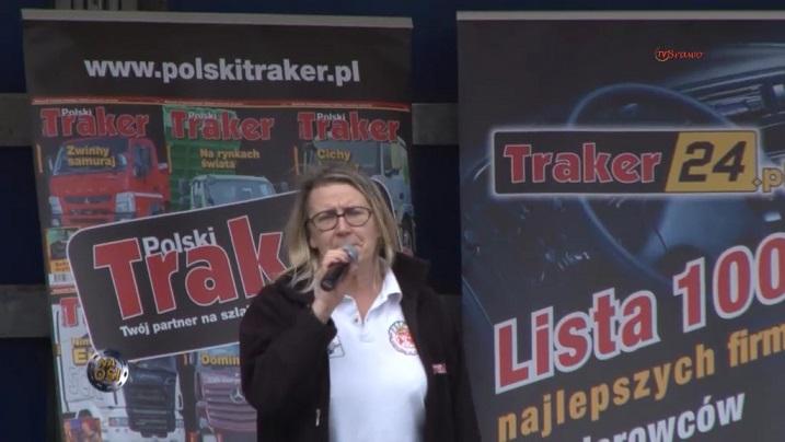 25 lat minęło - Polski Traker