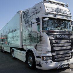 Master Truck 105