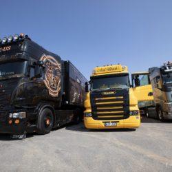 Master Truck 106
