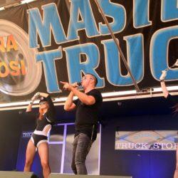 Master Truck 18