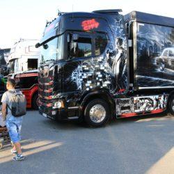 Master Truck 21