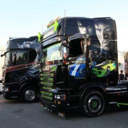 Master Truck 22