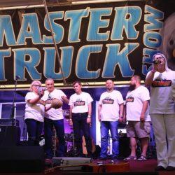 Master Truck 27