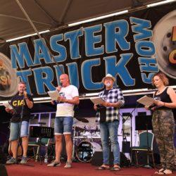 Master Truck 46