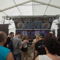Master Truck 91