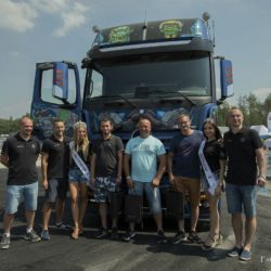 Master Truck 96