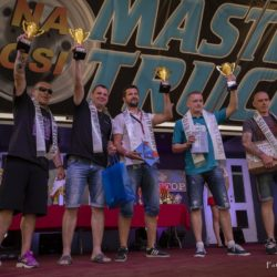 Master Truck 98
