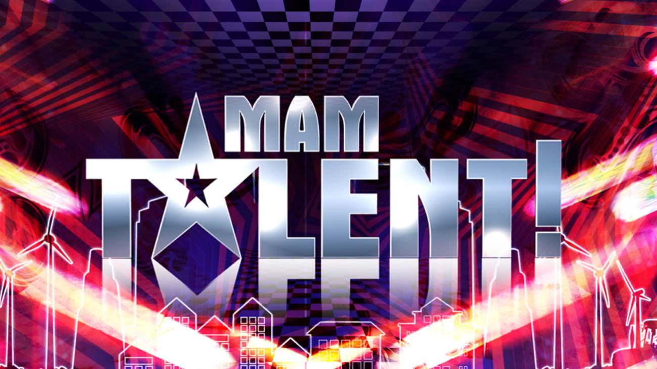mam-talent