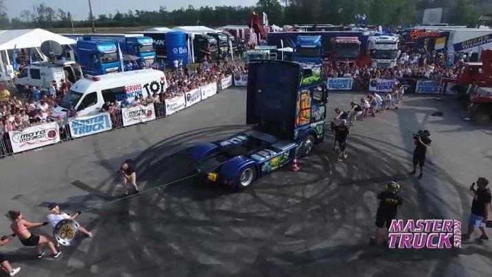 14. Master Truck - cz4.- konkursy