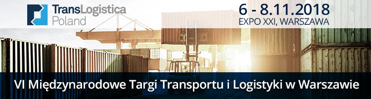Transpoland Translogistica 2018 1