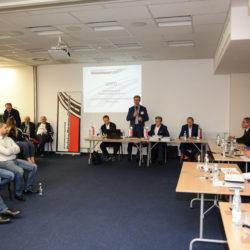 Podsumowanie - Konferencja Stowarzyszenia