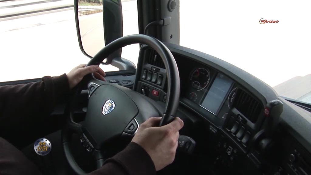 Stroboskop raport o kierowcach cz1 6