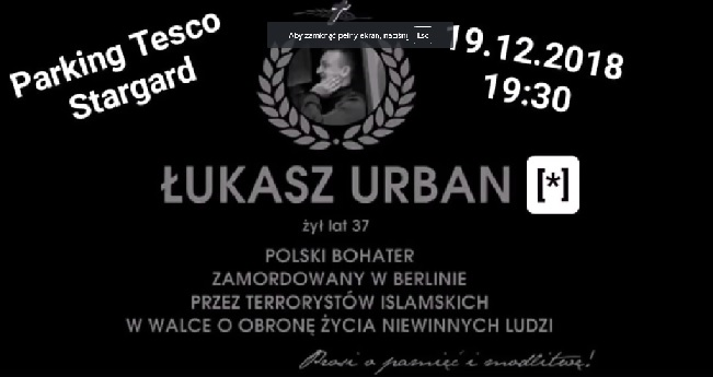 Łukasz Urban