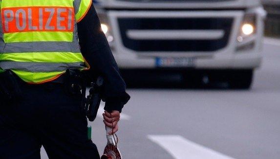 policja Austria
