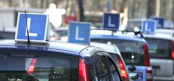 prawo jazdy 1