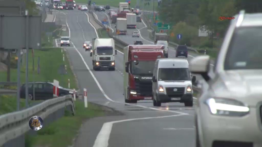Reportaż Scania R 520