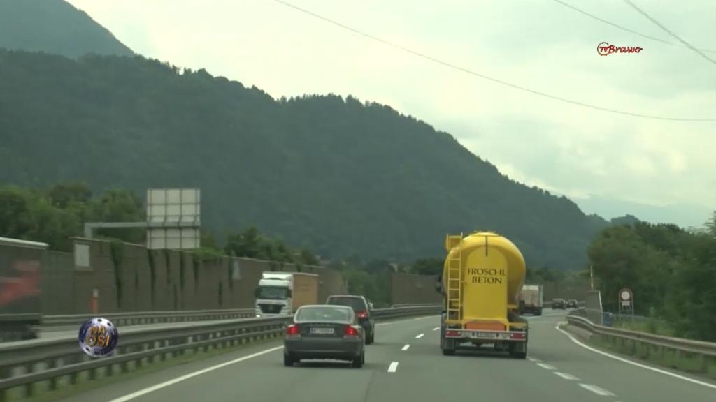 Stroboskop pakiet antytranzytowy w Austrii 8