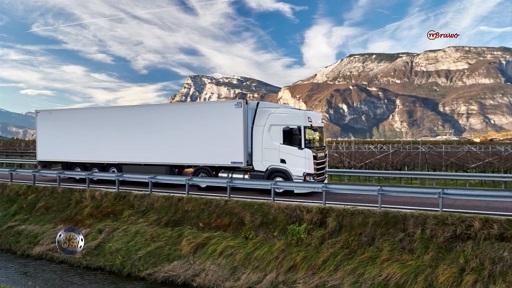 Scania LGD 3