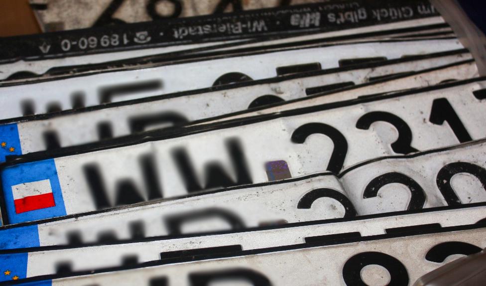 tablicerejestracyjne