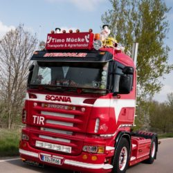 TIMO MUCKE SCANIA TO TM 66
