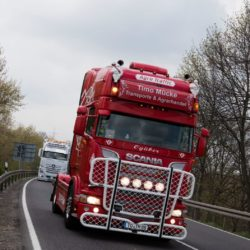 TIMO MUCKE SCANIA TO TM 88