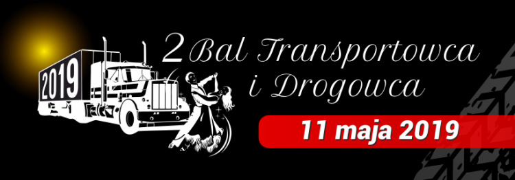 Bal Transportowca Banner