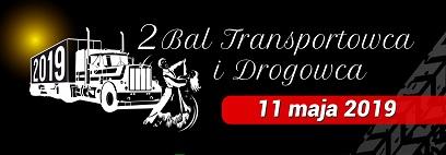 Bal Transportowca Zaproszenie GOŚCIE