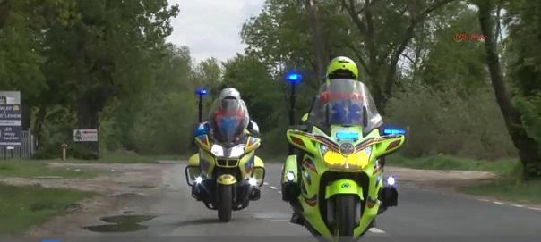 Ratownictwo motocyklowe122