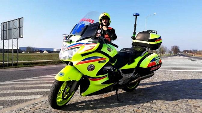 Ratownictwo motocyklowe202