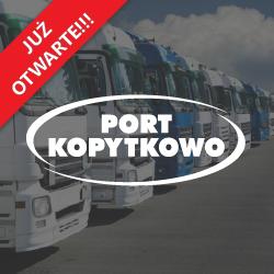 Port Koptkowo