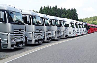 polski transport
