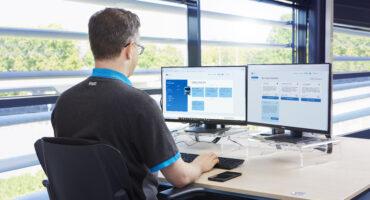 DAF rozszerza funkcjonalność portalu DAF Connect