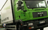 MAN TGM Truck Story Na Osi