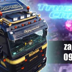 Trucker Club zajawka 09/2021